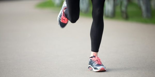 How do I prevent Injuries while running?