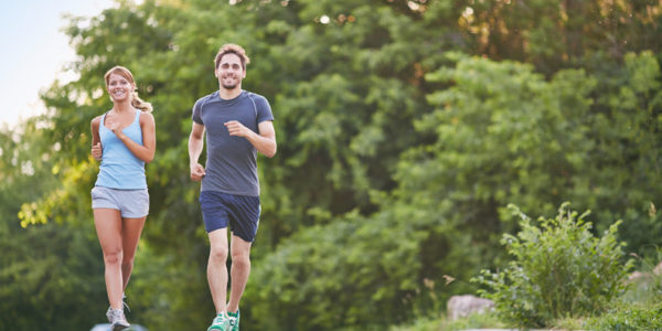 Treatment Options for Runners With Painful Feet and Ankles.