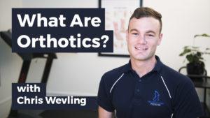 Orthotics Video