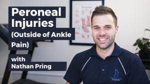 Peroneal Video
