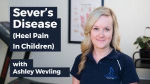Severs Disease Video