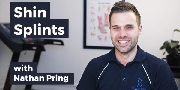 Shin Splints Explanation – The Video