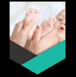 Pediatric Podiatry